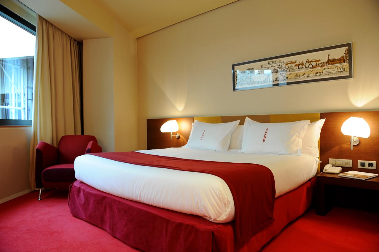 Los argentinos son los que m s roban en los hoteles for Ver habitaciones de hoteles