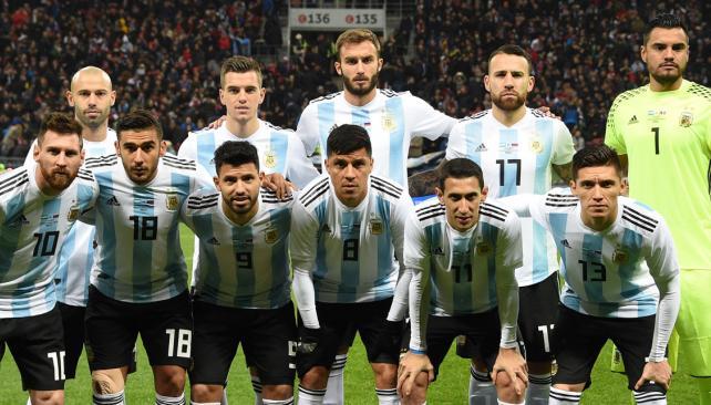 argentina jugar 193 contra islandia croacia y nigeria